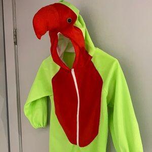 Parrot Halloween Costume For Kids